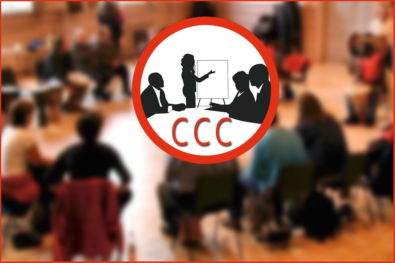 CCC - Customized Corporate Competency Development Workshops